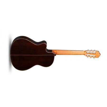 Alhambra 5P CW E1 Guitarra Clásica Electrificada