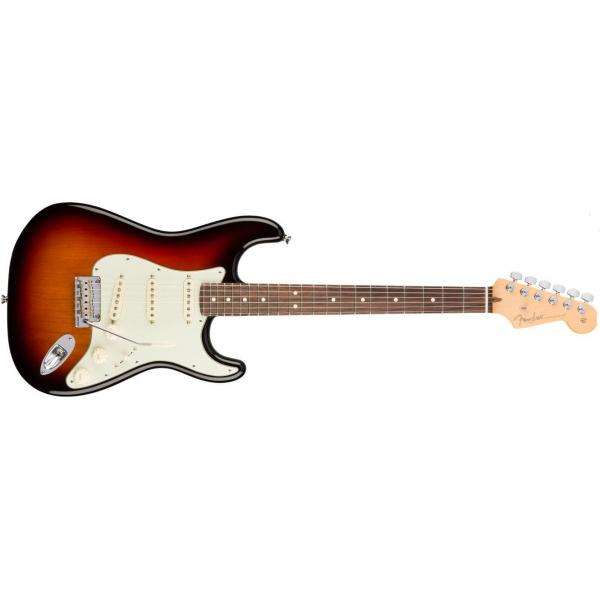 Fender American Professional Stratocaster RW 3TS