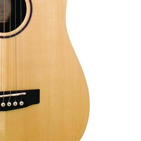 Cort Earth Mini F Adirondack Guitarra acústica