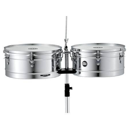 "Meinl HT1314CH Timbales 13"" y 14"""