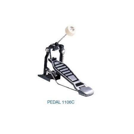 Pedal Bombo JINBAO 1106C
