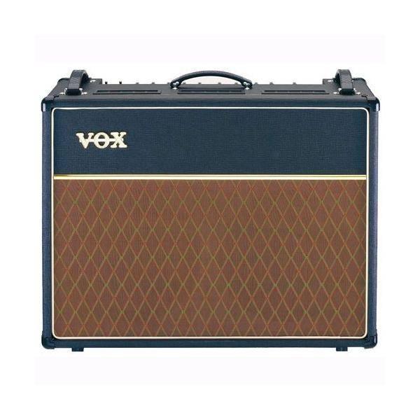 VOX AC30C2X Amplificador Guitarra Valvulas 30 Watios