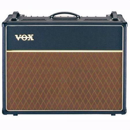 VOX AC30C2 Amplificador Guitarra Valvulas 30 Watios