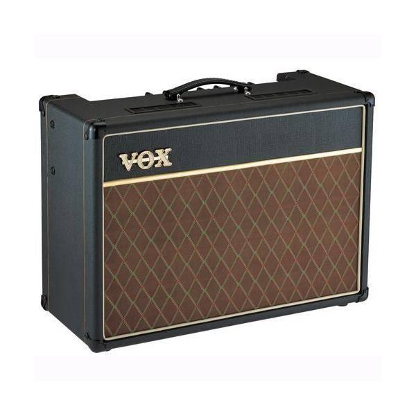 VOX AC15C1 Amplificador Guitarra Valvulas 15 Watios