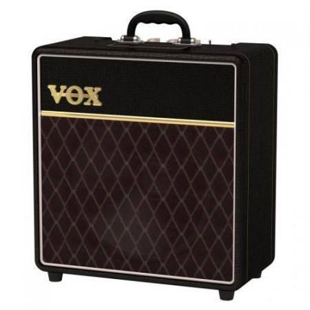 VOX AC4C1 12 AMPLIFICADOR GUITARRA ELÉCTRICA