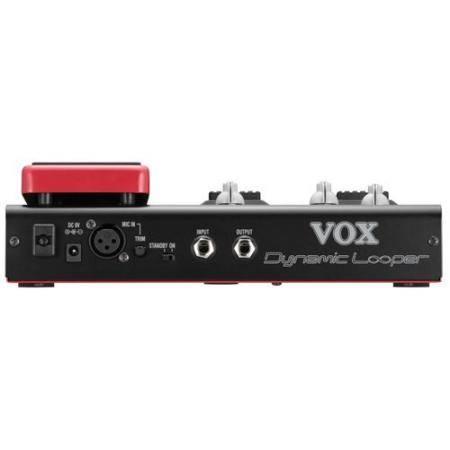 VOX VDL1 Multiefectos Loop
