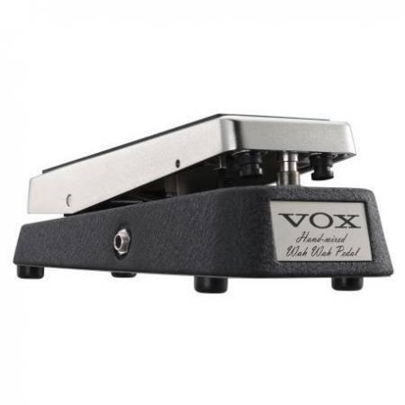 VOX V846 HW Pedal Efectos Hand-Wired