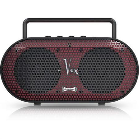 VOX SOUNDBOX MINI BLACK AMPLIFICADOR GUITARRA
