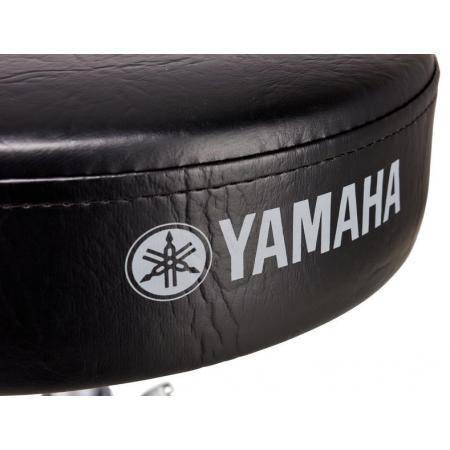 Yamaha DS750 Sillín de batería
