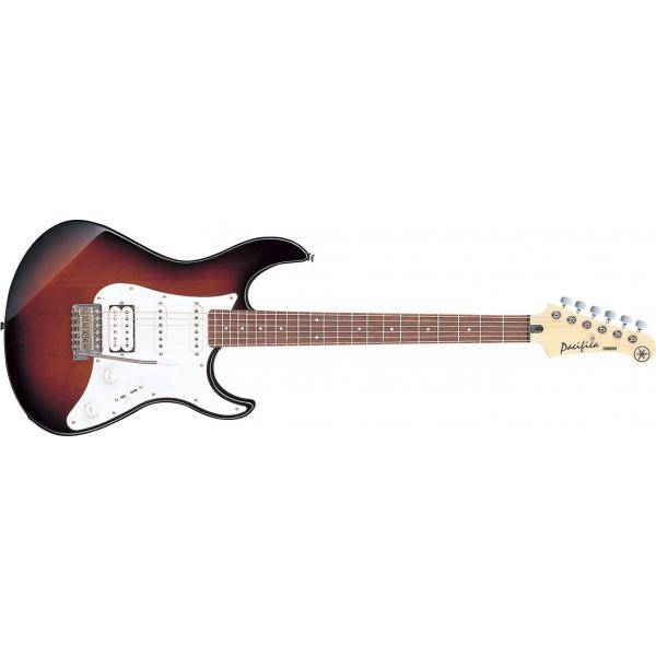 Yamaha Pacíifica 112J OVS Guitarra eléctrica