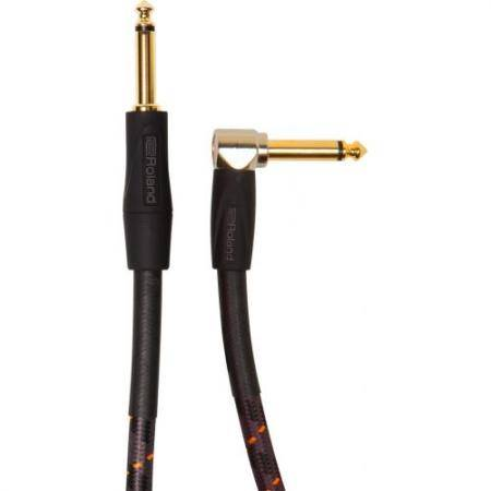 Roland RICG10A Cable instrumento 3 metros