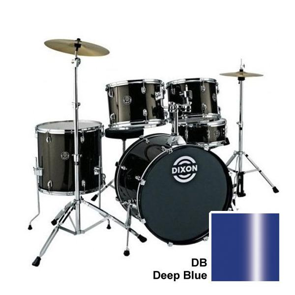 RT522 RIOT Deep Blue Dixon