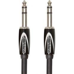 Roland RCC10TRTR Cable estéreo 3 metros
