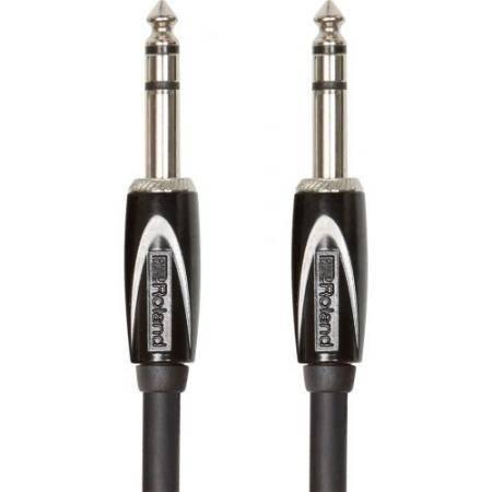 Roland RCC15TRTR Cable estéreo 4.5 metros