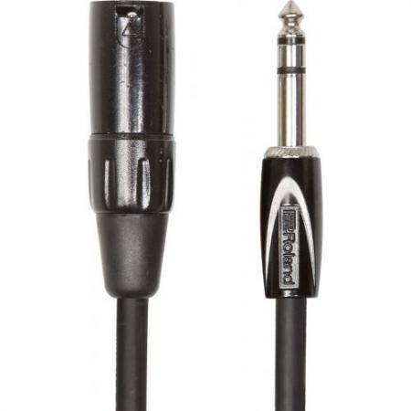 Roland RCC15TRXF Cable Xlr-Jack Balanceado
