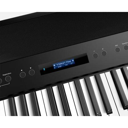 Roland FP90BK Piano digital