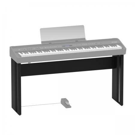 Roland KSC90BK Soporte piano
