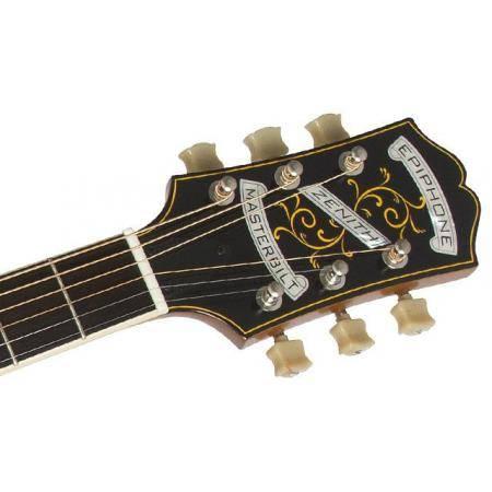 Epiphone iphone Masterbilt® Zenith Classic™  Guitarra eléctrica