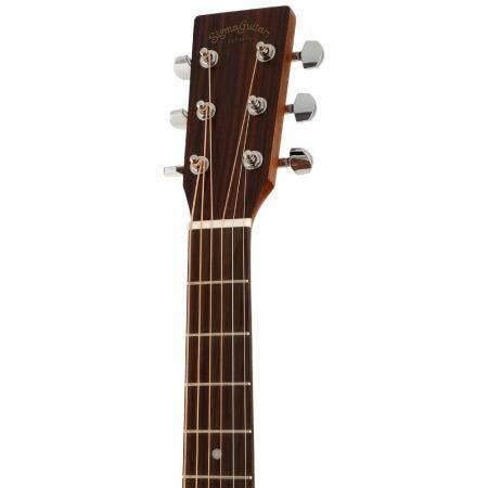 Sigma DME Guitarra electroacústica