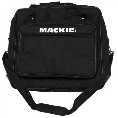 Mackie bolsa transporte para 1604 vlz provlz3vlz4