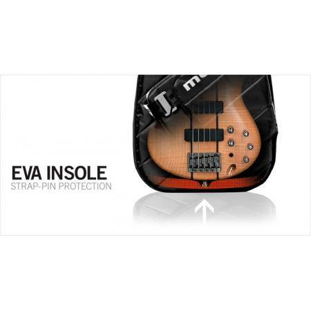 Mono Cases Bass Sleeve Funda bajo eléctrico