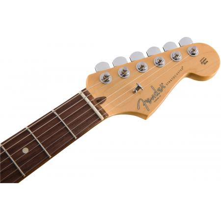 Fender American Pro Stratocaster®, RW, Olympic White