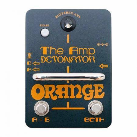 AMP DETONATOR