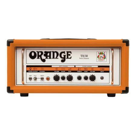 Cabezal Orange TH30H