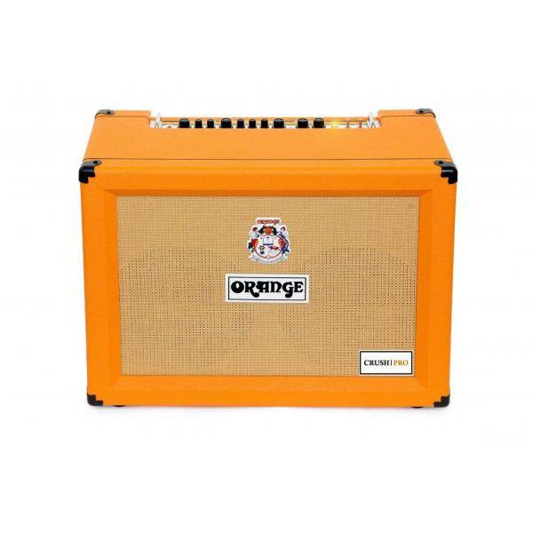 Amplificador Combo Orange CR120C