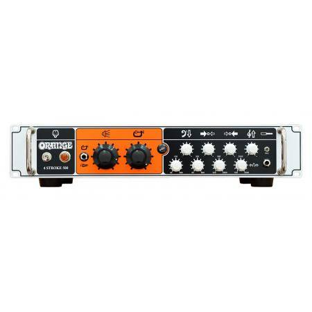 ORANGE 4-STROKE 300 AMPLIFICADOR BAJO