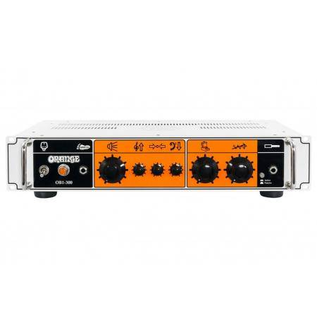 ORANGE OB1-300 AMPLIFICADOR BAJO