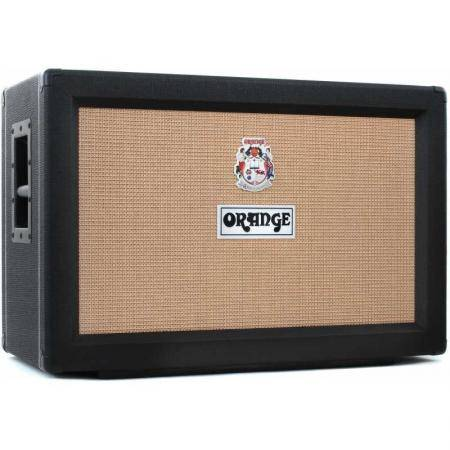 Orange PPC212 BK Pantalla amplificador