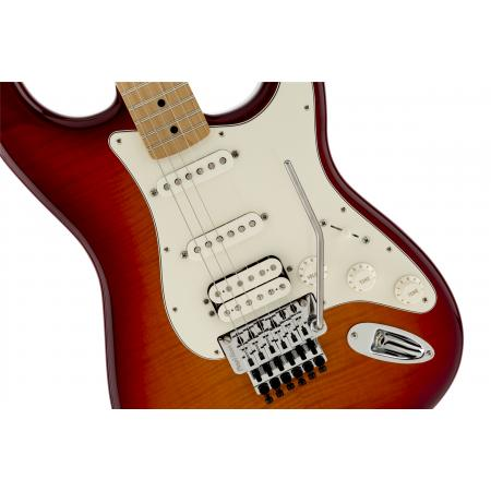Fender Standard Stratocaster Plus Top with L