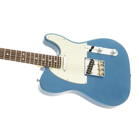 Fender American Special Telecaster® Rosewood Fingerboard Lake Placid Blue Guitarra Electrica