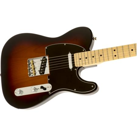 Fender American Special Telecaster, Maple Fingerboard, 3-Color Sunburs