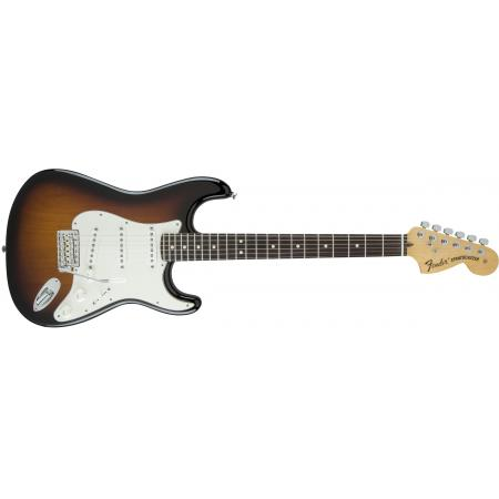 FENDER AMERICAN SPECIAL STRATOCASTER® ROSEWOOD FIN