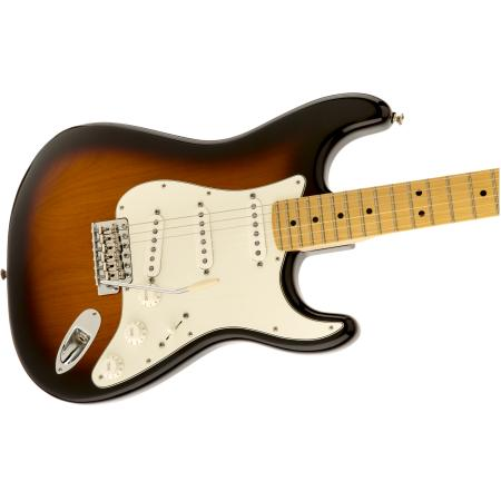 Fender American Special Stratocaster Maple Fingerboard 2 Color Sunburst Guitarra Electrica