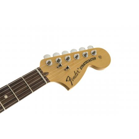 Fender American Special Stratocaster® Rosewood Fingerboard Sonic Blue Guitarra Electrica