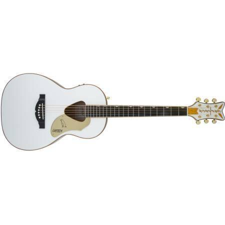 Gretsch g5021wpe rancher, penguin, ow, guitarra el