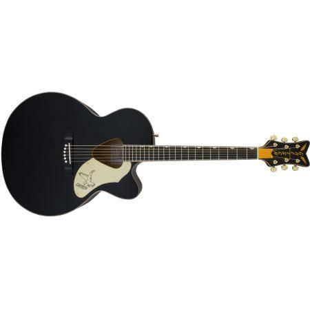 Gretsch G5022CBFE Rancher, Falcon, BK, Guitarra electroacústica