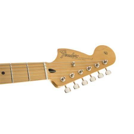 Fender Jimi Hendrix Stratocaster®, MN, OW, Guitarra eléctrica