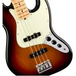 Fender American Pro Jazz Bass®, MN, 3CS,