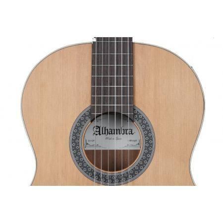 Alhambra 1 Cadete OP 3/4 Guitarra clásica