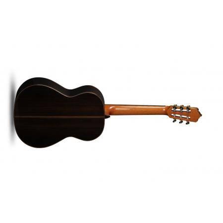 Alhambra Mengual & Margarit Flamenco Palosanto Guitarra flamenca