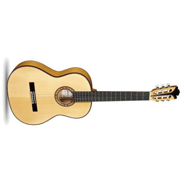 Alhambra Vilaplana Flamenca Guitarra clásica