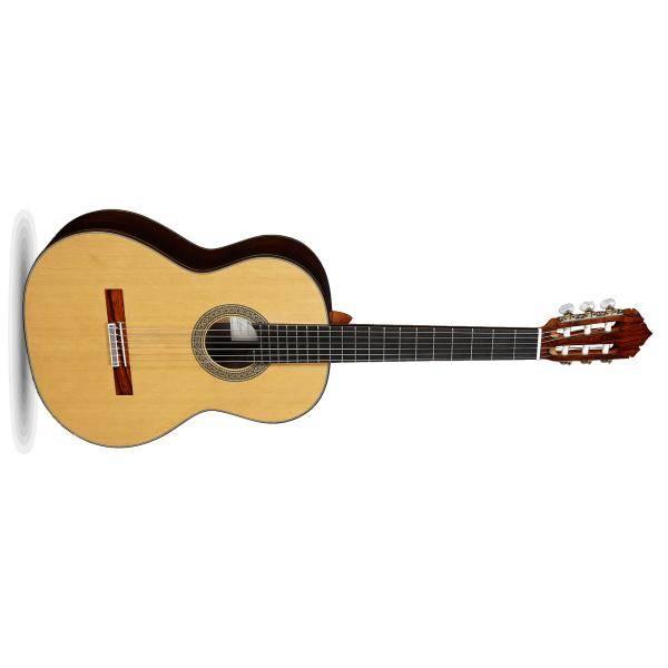 Alhambra Mengual y Margarit Serie C Guitarra clásica