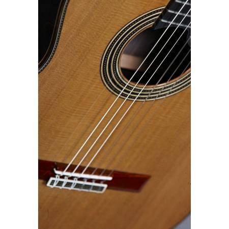 Alhambra Linea Profesional Guitarra clásica