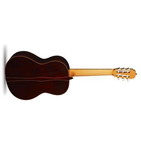 Alhambra Vilaplana Excellence Guitarra clásica