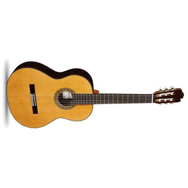 Alhambra Vilaplana India Guitarra eléctrica