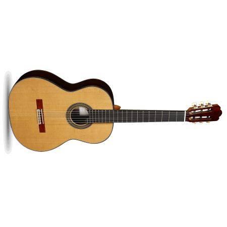Alhambra Guitarra Clásica J.M. Moreno